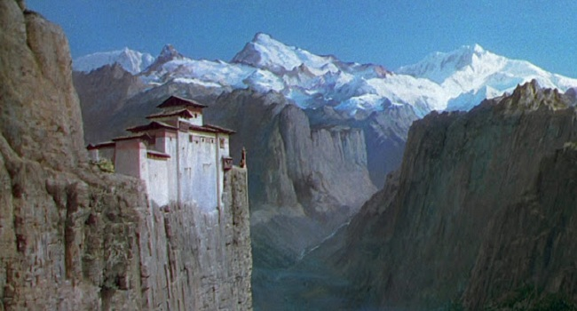 Black Narcissus 2