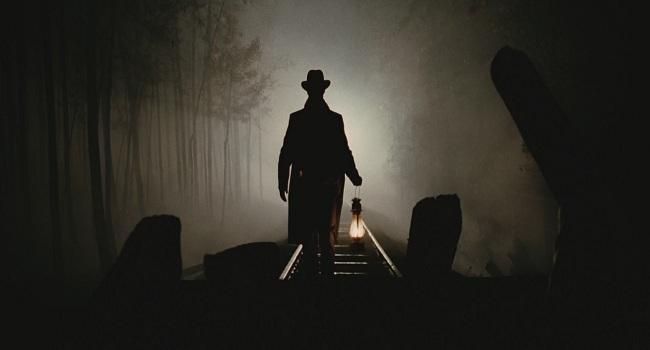 Jesse James 1