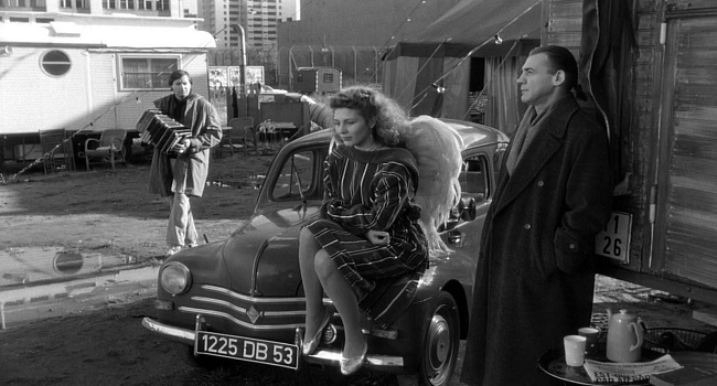 Wings of Desire 2