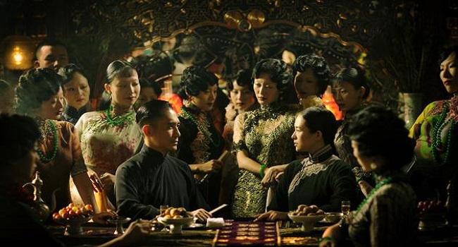 Wong Kar Wai - The Grandmaster 2
