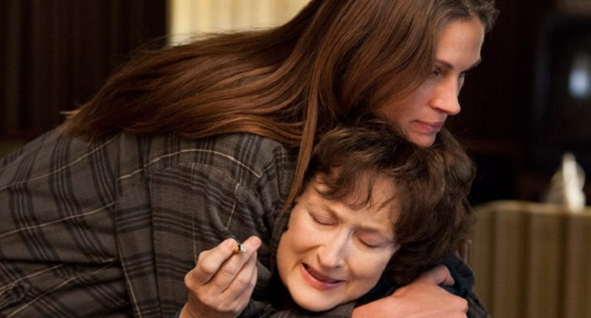 August Osage County 1