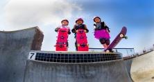 The Pink Helmet Posse