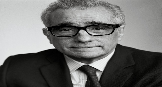 $15 - Martin Scorsese