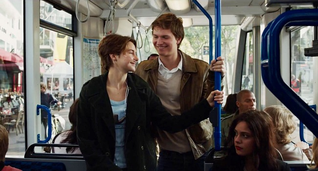 The Fault In Our Stars 1