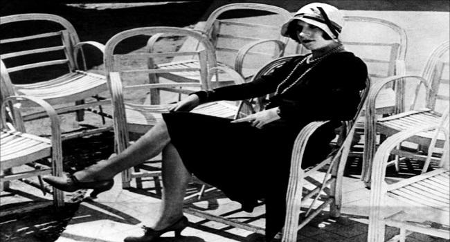 Jean Vigo-À propos de Nice