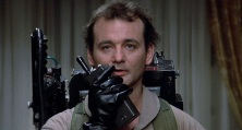 Bill Murray-Ghostbusters