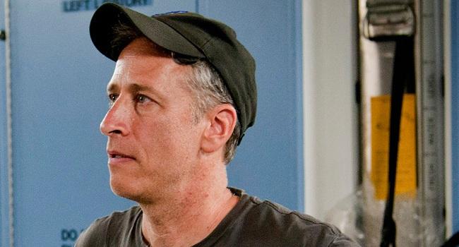 TIFF-a-Jon Stewart