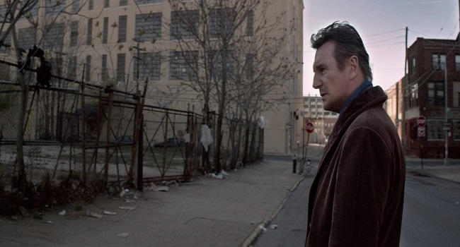 A Walk Among the Tombstones 3