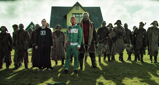 After Dark - Dead Snow 2