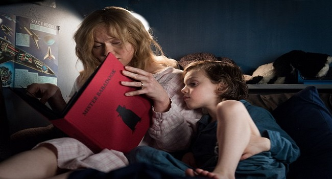 After Dark - The Babadook 3