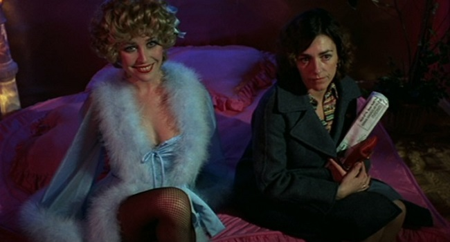 Almodovar-What Have I Done to Deserve This