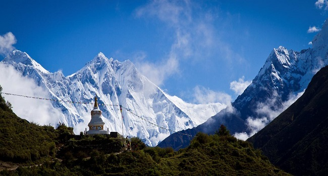 RA14-Himalaya Song