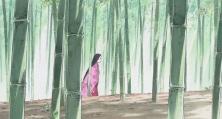 TIFF-The Tales of The Princess Kaguya 2