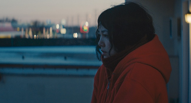 After Dark - Kumiko