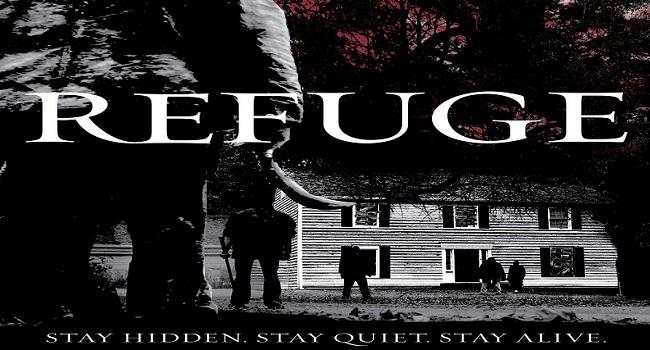 After Dark -refuge