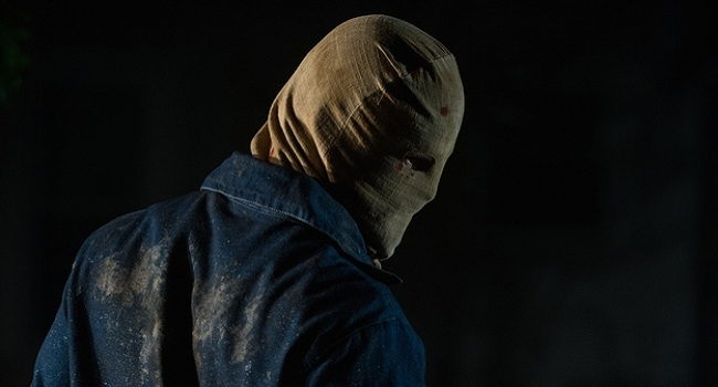 After Dark - The Town That Dreaded Sundown