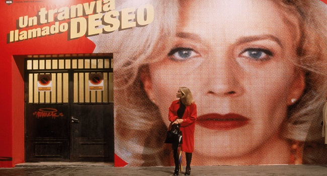 Almodovar 2 - All About My Mother