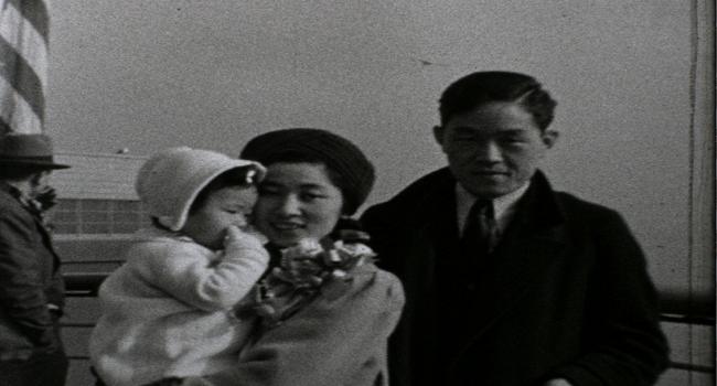 Reel Asian - Memories to Light