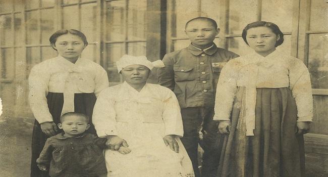 Reel Asian - Memory of Forgotten War (Reaching Beyond Programme)