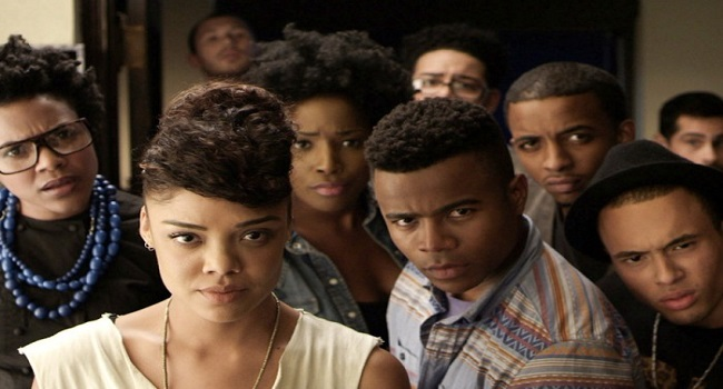 Dear White People 4