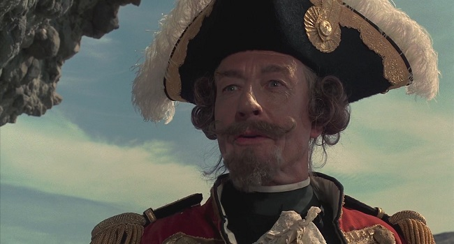Baron Munchausen in a nerd blog about nerds who are nerds because they are nerds who love Baron Munchausen.