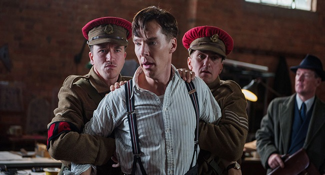 The Imitation Game2