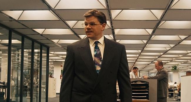 Soderbergh - The Informant!