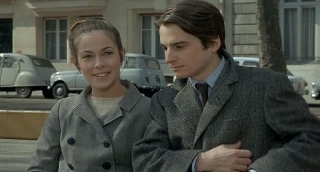 Truffaut-Stolen Kisses
