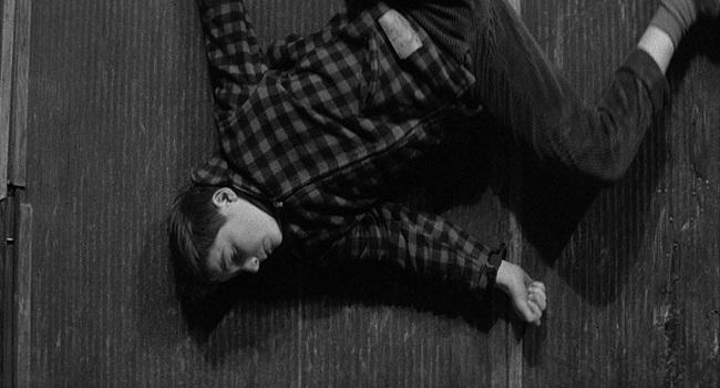 Truffaut1-The 400 Blows