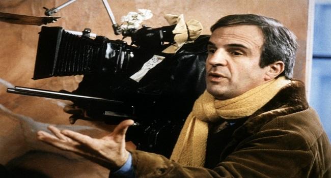 Truffaut2-Director