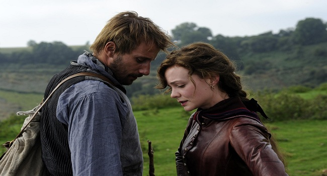 Far from the Madding Crowd 2