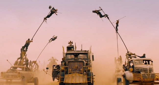 Fury Road 1