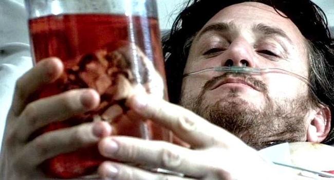 Iñárritu-21 Grams