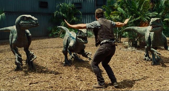 Jurassic World 4