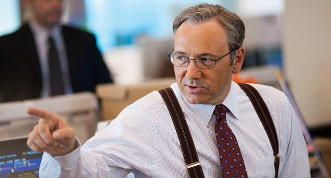 Margin Call 2