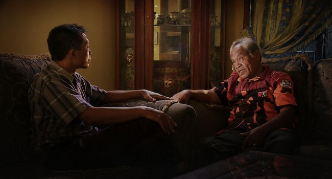The Look of Silence 1