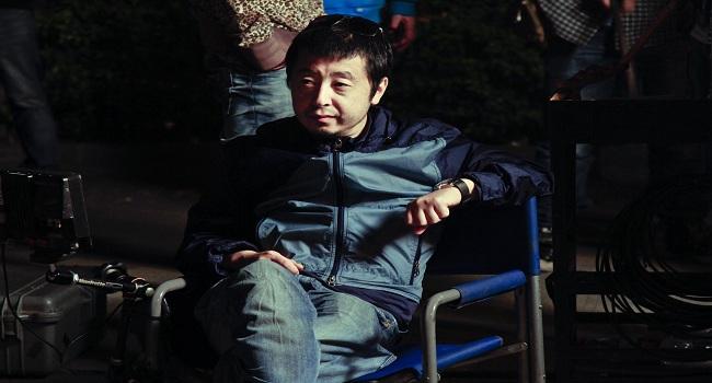 TIFF-Platform Jury -Jia Zhang-Ke