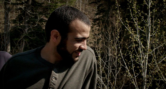 Guantanamo's Child Omar Khadr