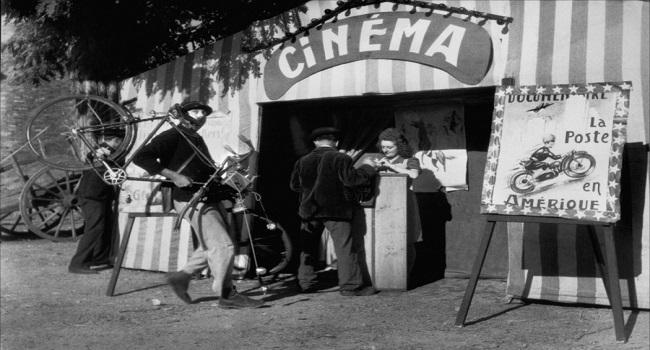 Jacques Tati-Jour de Fête