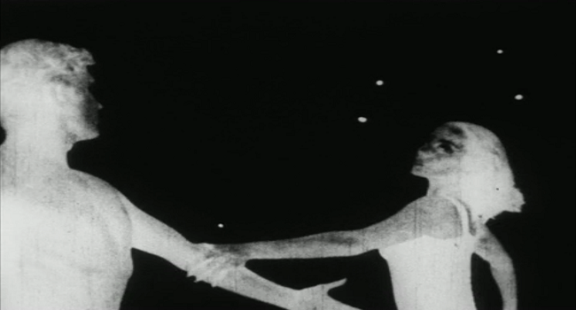 Maya Deren - The Very Eye of the Night