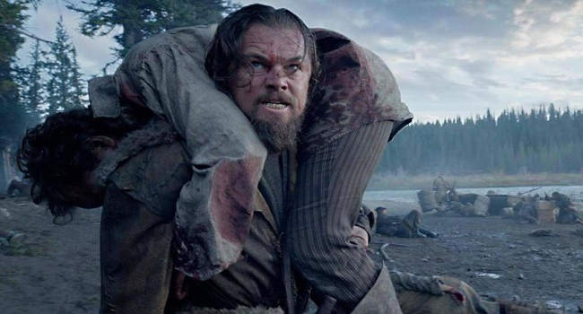 The Revenant