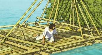 The Red Turtle Review The Mongoose