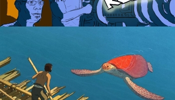 Interview Michael Dudok De Wit Talks The Red Turtle Cinema Axis