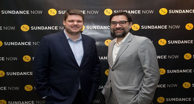Sundance Now Launch