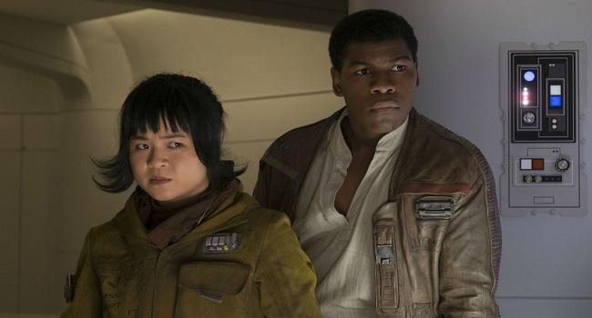 The Last Jedi-Rose-Finn