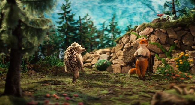 Hedgehogs_Home
