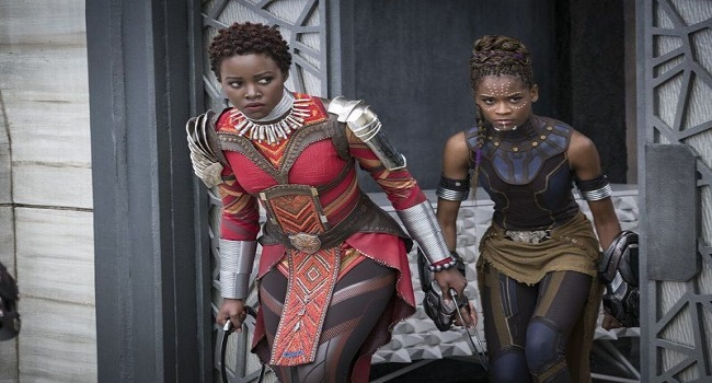 Black-panther-movie-women