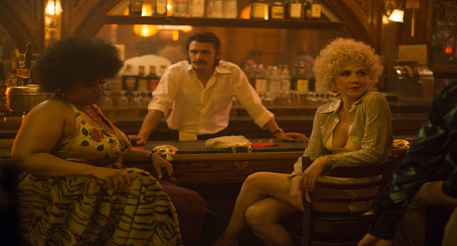 The Deuce-Season 1