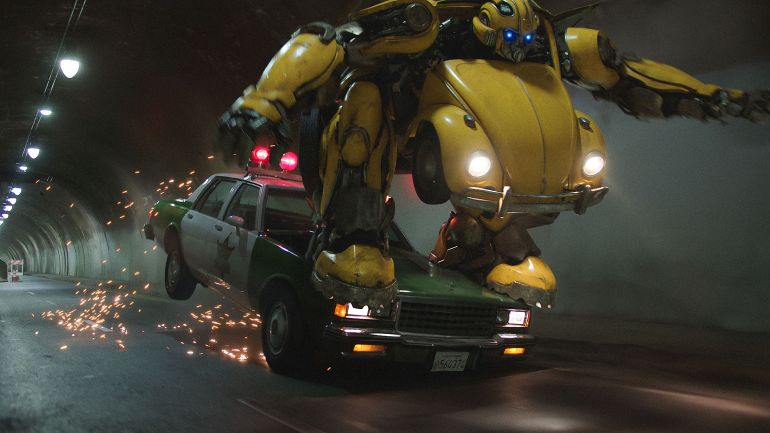 Bumblebeebluray